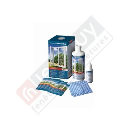 kit entretien menuiserie pvc blanc alu anodis. Black Bedroom Furniture Sets. Home Design Ideas