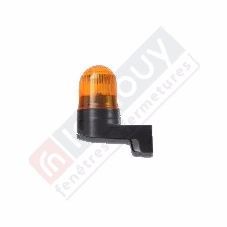 Feu orange clignotant LED Control 950 Marantec